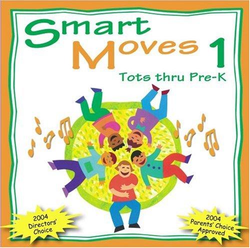 Price comparison product image Smart Moves 1: Tots thru Pre-K