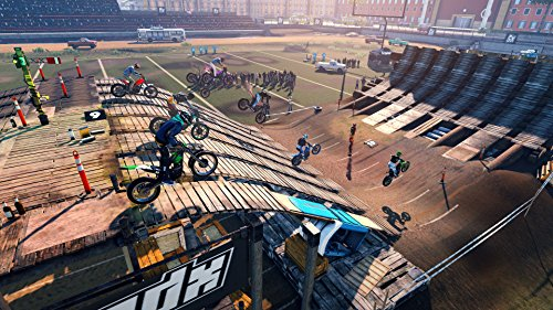 51ck4Z8bvpL - Trials Rising Gold Edition - Xbox One Gold Edition