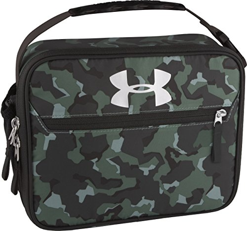 Under Armour Lunch Box, Duffle Camo (Insulated Camo Box Lunch)