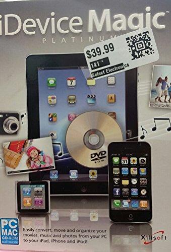 iDevice Magic Platinum Mac|Windows 8098924