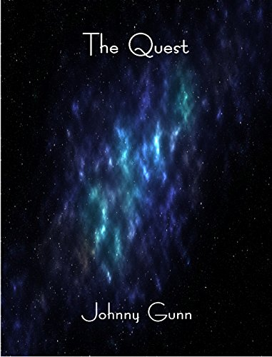 The Quest by [Gunn, Johnny]