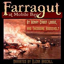 Farragut at Mobile Bay