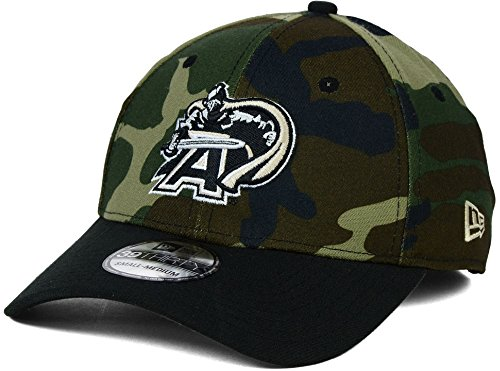 Army Black Knights Fitted Hats ca43e0e45675
