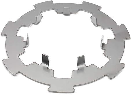 See Fitment Sportsman SuperATV Armature Plate for Polaris RZR