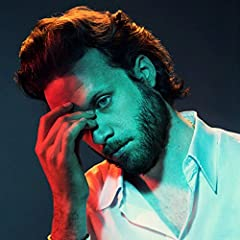 Father John Misty Just Dumb Enough to Try cover