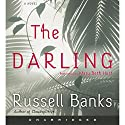 The Darling Audiobook by Russell Banks Narrated by Mary Beth Hurt