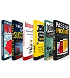 img - for Millionaire Mind: 6 Book Bundle - Passive Income, Don't Compete Dominate, Don't Wait For Opportunity Create It, Entrepreneurship, A2z Of Success, Top Secrets Of Accumulating More Money book / textbook / text book