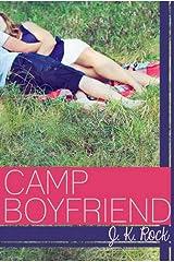 Camp Boyfriend (1) Paperback