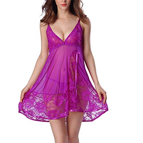 kawaii babydoll dress - 6