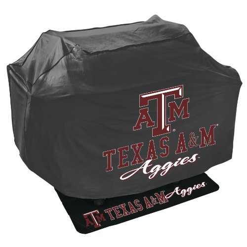 Mr Grill Cover University Aggies product image