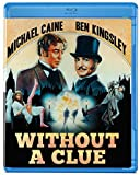 Without a Clue / [Blu-ray]