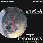 The Predators | Howard E. Adkins