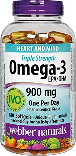 omega 3 900 mg - 1
