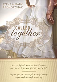 Called Together by [Prokopchak, Steve, Mary Prokopchak]