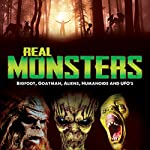Real Monsters: Bigfoot, Goatman, Aliens, Humanoids and UFOs | OH Krill