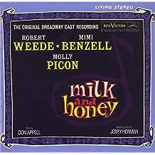 Milk and Honey [Original Broadway Cast Recording]