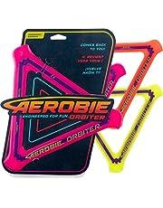 Aerobie 6046395 Orbiter Boomerang, Meerkleurig
