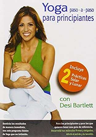 Yoga Paso a Paso Para Principiantes: Amazon.es: Cine y Series TV
