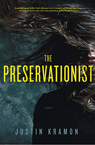 The Preservationist cover