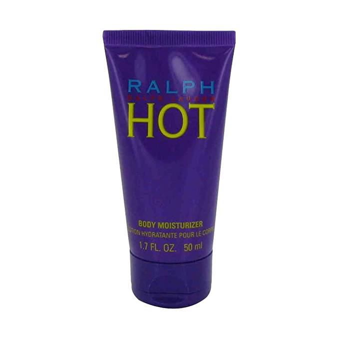 Ralph Hot By Ralph Lauren For Women Body Lotion 1.7 Oz by Polo ...