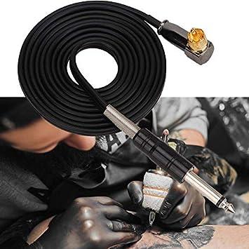 Cable de clip para tatuaje, 3 colores Cordones de clip de conector ...