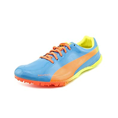 70e392ada01635 PUMA Men s Bolt Evospeed Electric Spike-M