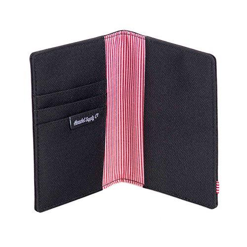 Men/'s Raynor Rfid Passport Holder Herschel Supply Co