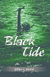 BLACK TIDE (anoxic zone Book 3)