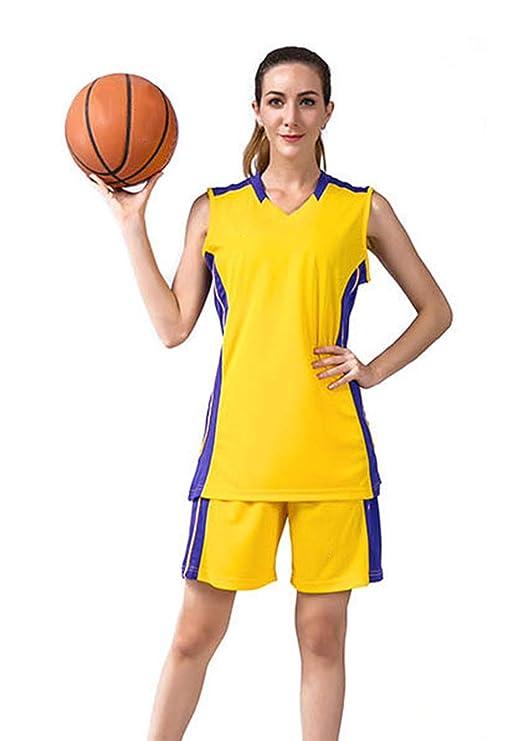 LZNK Camisetas de Baloncesto para Mujer Camisetas de Baloncesto ...