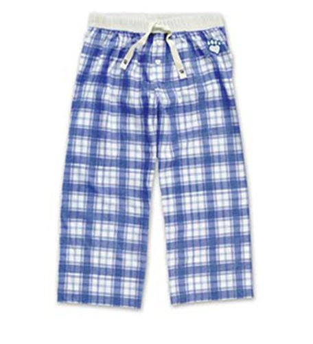 Bestselling Girls Novelty Pajama Bottoms