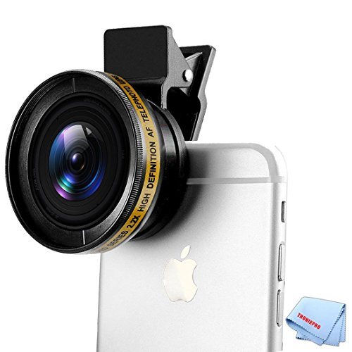 Camera Zoom Lense For Iphone 4S - 9