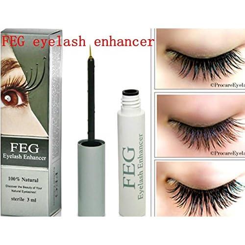 6e6dc00d7eb new 5 X FEG Eyelash Enhancer Growth Liquid/Serum. 100% Original with Anti