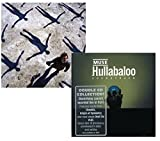 Absolution - Hullabaloo (Bonus CD) - Muse 2 CD Album Bundling
