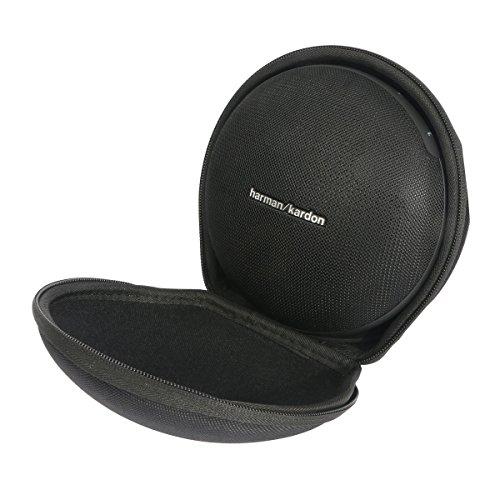 Khanka Hard Case Travel Bag for Harman/kardon - Onyx Mini Portable Wireless Speaker