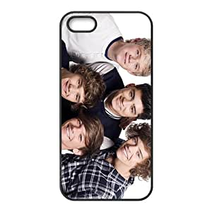 JIANADA Band Bestselling Hot Seller High Quality Case Cover Hard Case For Iphone 5S