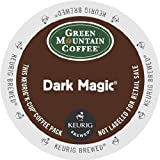 Green Mountain Coffee K-Cups, Dark Magic, K-Cup Portion Pack for Keurig Brewers, 192 Count