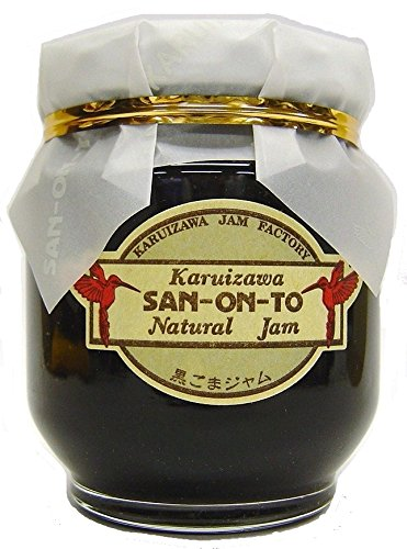 The 7 best sesame jam