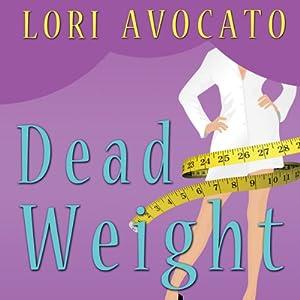 Dead Weight Audiobook