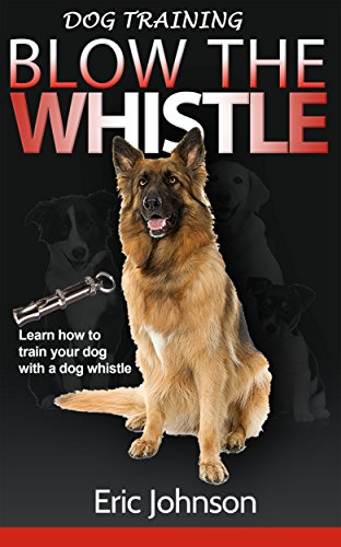 Train Your Dog Training Whistle - 4