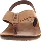 Reef Grom Leather Smoothy Sandal