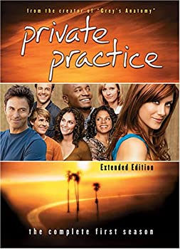 Private Practice: Season 1 0