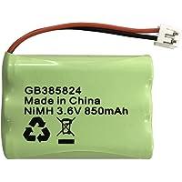 Motorola MBP31 - Batería recargable NiMH 3,6 V