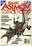 Isaac Asimov's Science Fiction, May 1989 (Vol. 13, No. 5)