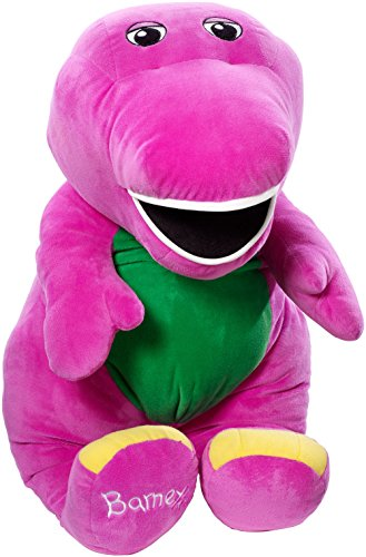 Fisher-Price Barney, Speak