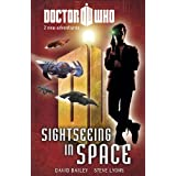 Doctor Who: Book 4: Sightseeing in Space: Book 4: Sightseeing in Space