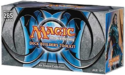 Magic The Gathering MTG-KLD-DBT-EN Kaladesh Deck Builders Toolkit Wizards of the Coast