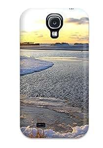 for Iphone 5/5S Case Cover Fashion Design River-sventoji Case-IXyWuGD11243dhHUq