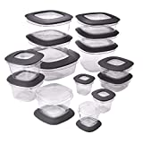 A Review Of The Rubbermaid Premier Food Storage Containers