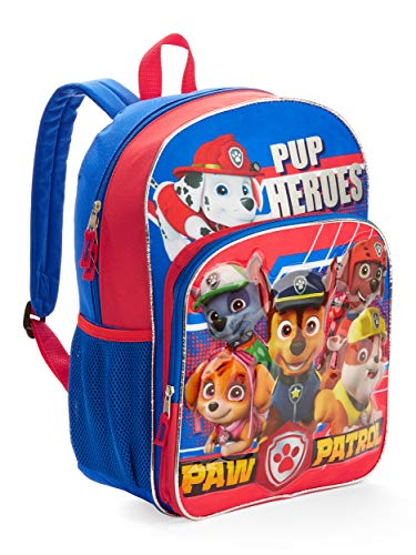 Accessory Innovations Nickelodeon Paw Patrol Pup Heroes 16 Backpack
