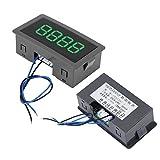 Auto Digital Counter Mini 4 Digit 0-999 Counter